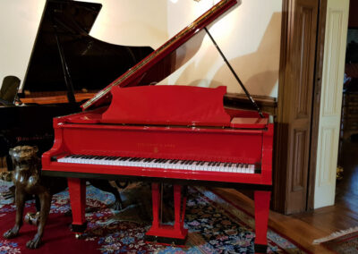 Steinway & Sons Modell O